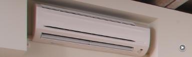 1位 エアコンのお掃除のイメージ